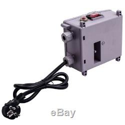 3 inch 750W 3800L/H Submersible Deep Well Borehole Water Pump + 30m Cable