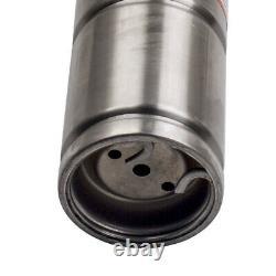 3 pollici pompa per pozzi profondi pompa sommersa 2400L/H 750W ACCIAIO INOX IP68