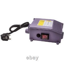 4 92mm Pompa Sommersa 1HP Elettropompa acciaio inox 750w 81m deep well pump