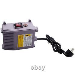 Acciaio Inox Elettropompa sommersa pompa Profondo 220V 230V 3800L/H Per Pozzo