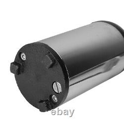 DC48V Deep Well Submersible Screw Pump 3 M³/h Electric Water Pump Made Of