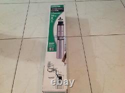 Everbilt 1/2 HP Submersible 2-Wire Motor 10 GPM Deep Well Potable Water Pump