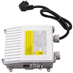 Pompa Sommersa per Pozzo Profondo 4 Pollici Acciaio Inossidabi 2800L/H 500W IP68