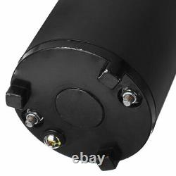 Pump Steel Submersible 24v Stainless Well Dc Deep Peak Solar 300w 3mH Water Wate