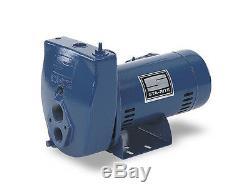 SLE-L- 1 HP Sta-Rite Deep Well Water Pump