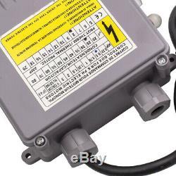 4 0.5hp Pompa Per Pozzi Profondi Pompa Sommersa 6,000 L / H 370w- Acciaio Inox