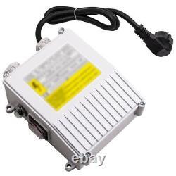 4 Pollici 0.5kw Pompa Sommersa Per Pozzi 550w 2800 L/h 80m Con Quadro Elettrico