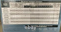 Flotec Eau Pompe De Puits, Convertible 1hp, Profonde / Shallow / Irrigation Pentair Nib