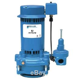 Goulds Sj20 Deep Water Jet Pump 2hp Bien