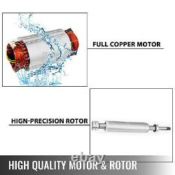Vevor Submersible Well Pump Deep Well Pump 3hp, 42gpm Max. 630ft, Water Well Pump